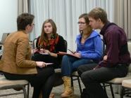 Mokymai Marijampolėje